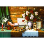 She Loves Me 2000 piece jigsaw puzzle