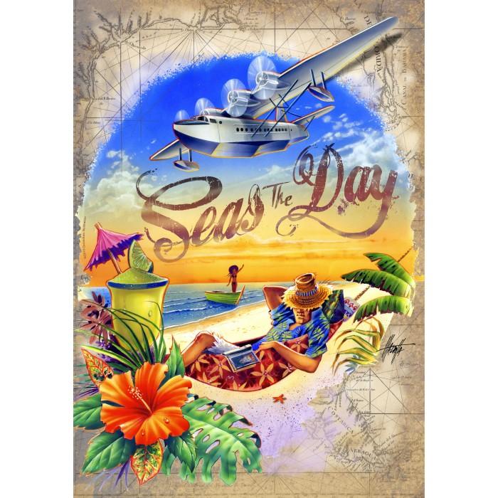 Seas Day