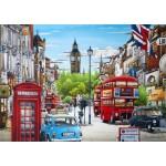 Puzzle  Bluebird-Puzzle-70119 London