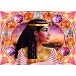 Puzzle  Bluebird-Puzzle-70129 Cleopatra