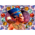 Puzzle  Bluebird-Puzzle-70131 Nefertiti