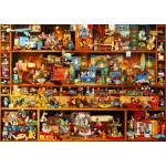 Puzzle  Bluebird-Puzzle-70215 Toys Tale