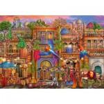 Puzzle  Bluebird-Puzzle-70255-P Arabian Street