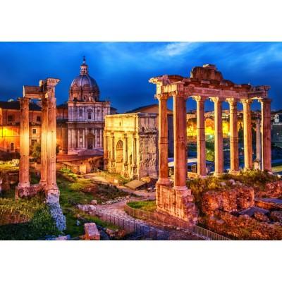 Puzzle Bluebird-Puzzle-70264 Roman Forum