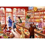 Puzzle  Bluebird-Puzzle-70318-P Sweetshop