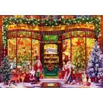 Puzzle  Bluebird-Puzzle-70342-P Festive Shop