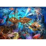 Puzzle   Aqua City
