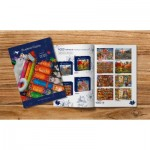 Bluebird Puzzle Catalog - 2020 - 68 Pages