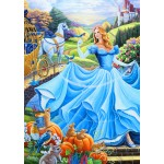 Puzzle   Cinderella