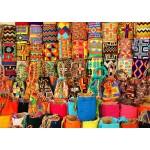 Puzzle   Colorful Baskets