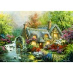 Puzzle   Country Retreat