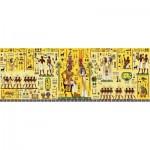 Puzzle   Egyptian Hieroglyph