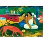 Puzzle   Gauguin - Arearea, 1892