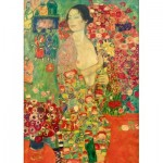 Puzzle   Gustave Klimt - The Dancer, 1918