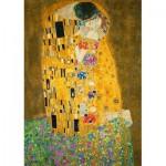 Puzzle   Gustave Klimt - The Kiss, 1908