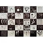 Puzzle   Kandinsky - Trente, 1937
