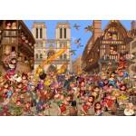 Puzzle   La Cour des Miracles!