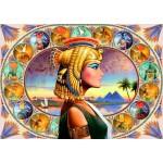 Puzzle   Nefertari