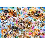Puzzle   Selfie Pet Collage