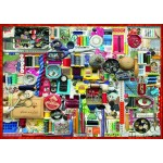 Puzzle   Sewing Kit