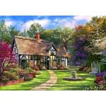 Puzzle   The Hideaway Cottage