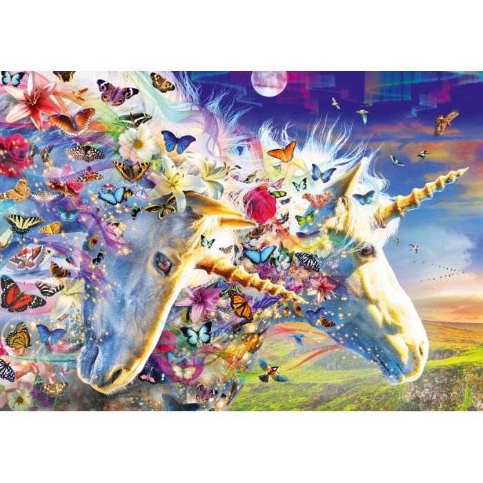 Unicorn Dream Puzzle 1000 pieces