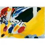 Puzzle   Vassily Kandinsky - Impression III (Concert), 1911