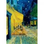 Puzzle   Vincent Van Gogh - Café Terrace at Night, 1888