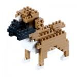 3D Nano Puzzle - Boxer