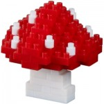3D Nano Puzzle - Postcard Good Luck