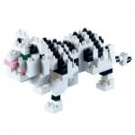 3D Nano Puzzle - Tiger