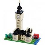 Nano 3D Puzzle - Big Ben (Level 3)