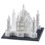 Nano 3D Puzzle - Taj Mahal (Level 3)