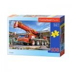 Puzzle  Castorland-010066 Crane