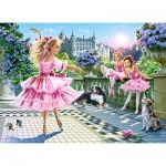 Puzzle  Castorland-018222