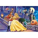 Puzzle  Castorland-040254 XXL Pieces - Cinderella