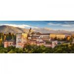 Puzzle  Castorland-060344 Alhambra