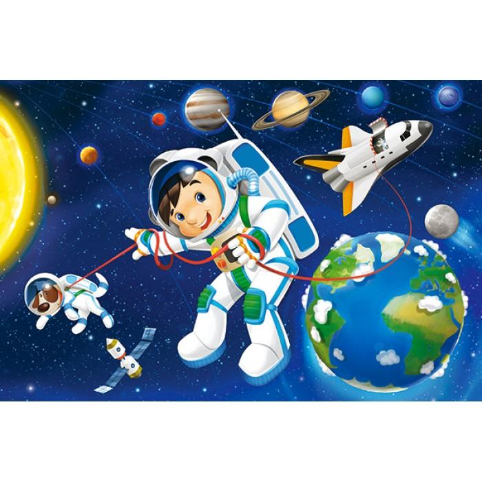 Mini Puzzle - Space Conquest