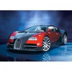 Castorland-101382 Jigsaw Puzzle - 1000 Pieces - Bugatti Veyron 16.4