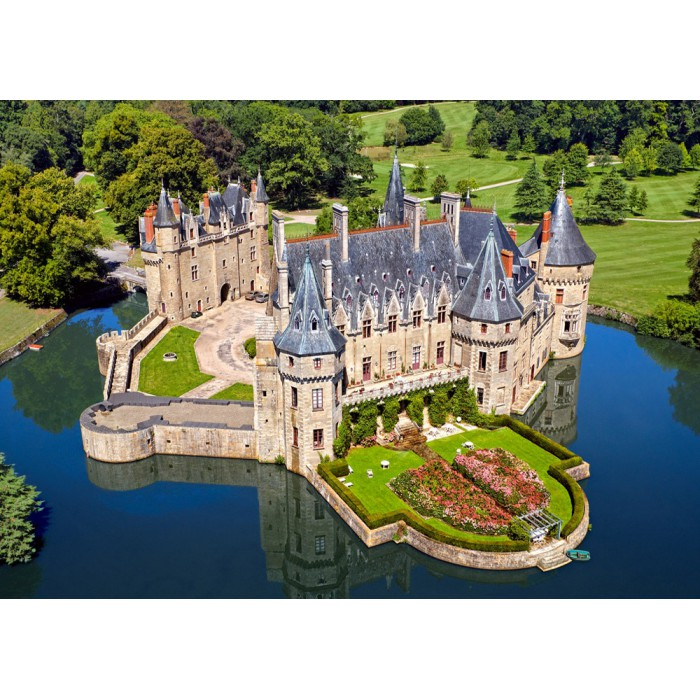 Château of the Loire Valley
