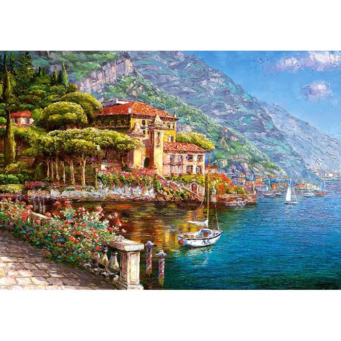 The Abbey Bellagio