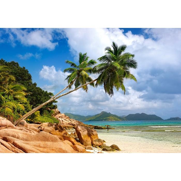 Secret Beach, Seychelles