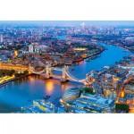 Puzzle  Castorland-104291 London