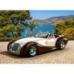 Puzzle  Castorland-27538 Roadster in Riviera