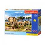 Puzzle  Castorland-30019 Kilimanjaro Morning