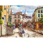 Puzzle  Castorland-300518 Sacré Coeur, Paris, France