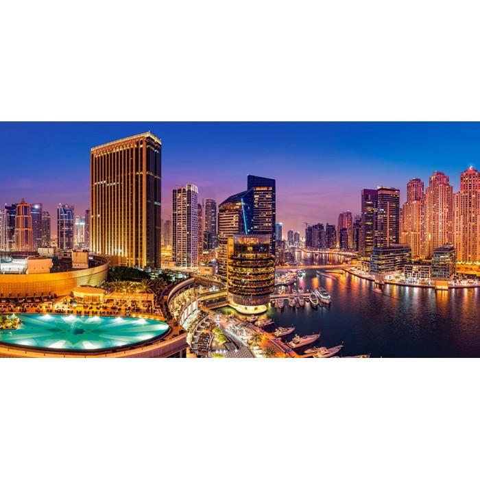 Marina Pano, Dubai