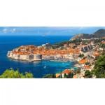 Puzzle  Castorland-400225 Dubrovnik, Croatia