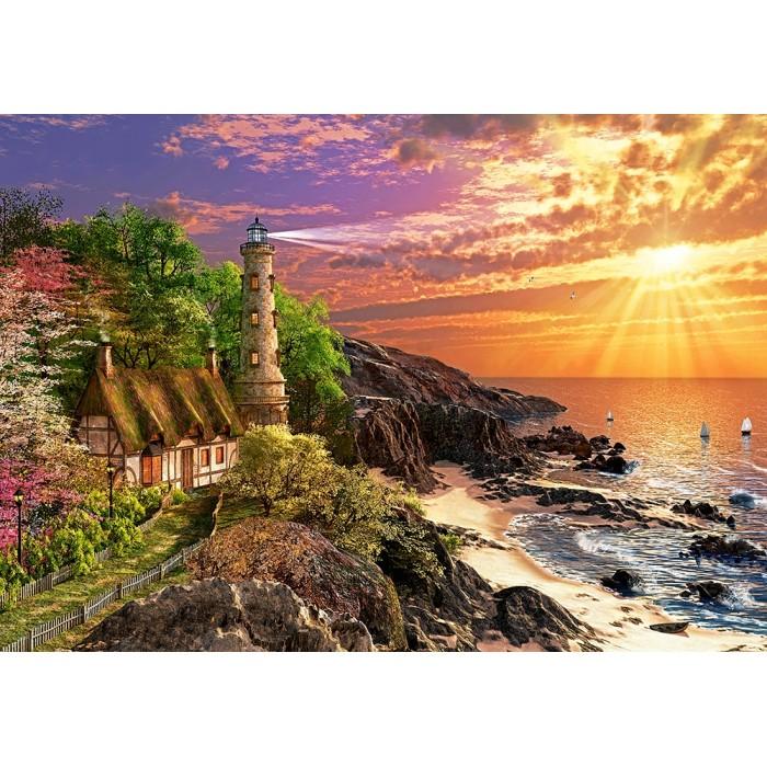 Dominic Davison: Stoney Cove