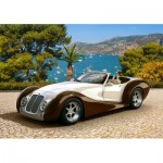 Puzzle  Castorland-53094 Roadster in Riviera